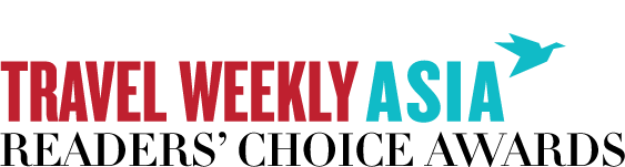 Travel Weekly Asia Readers' Choice Awards